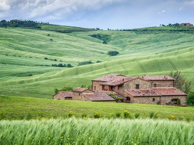 Photo for Villa Circe in Siena Area, Tuscany