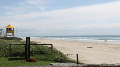 Photo for Banksia Apartments, walk out onto the beach