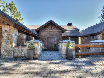 Photo for Olympic Valley Luxury Lodge