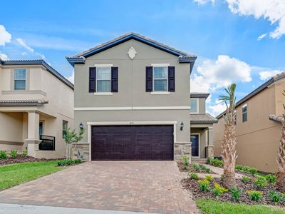 Photo for Beautiful 5 Bed Gated Pool Home At Windsor at Westside Resort