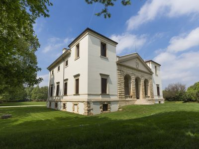 Photo for Apartment in Villa del Palladio - UNESCO World Heritage Site