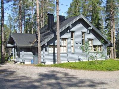 Photo for Vacation home Rukavalo/honkaruka 1/1 in Kuusamo - 6 persons, 2 bedrooms
