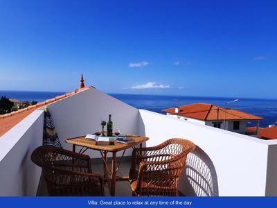 Photo for Holiday house Funchal for 2 - 10 persons with 5 bedrooms - Holiday house