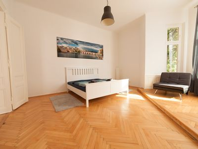 Photo for Spacious apartment for 4 on a great locaton!