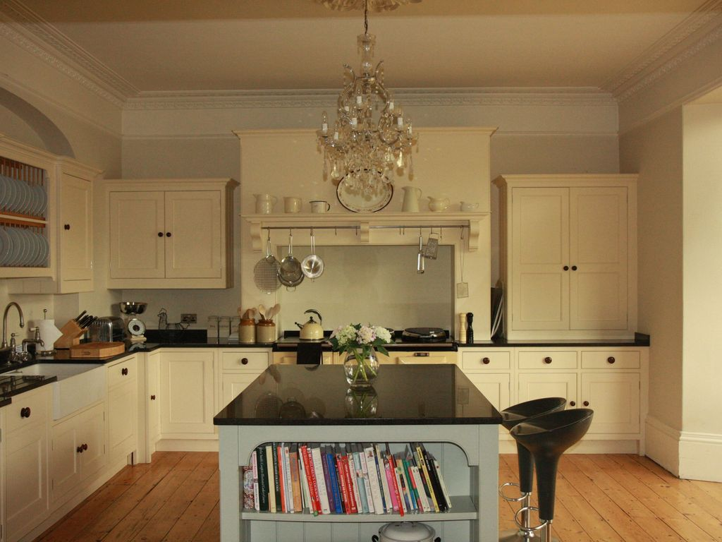 Limpley Stoke chateau / country house rental - Kitchen
