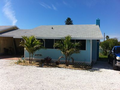 Photo for The Mermaid Cottage. Walk To Beach, Shops, Dining & Water Sports