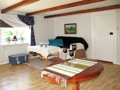 Photo for Vacation home Angsjö Torp (BLE047) in Blekinge - 3 persons, 1 bedrooms