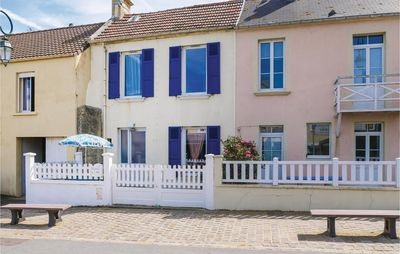 Photo for 2 bedroom accommodation in Arromanches-les-Bains