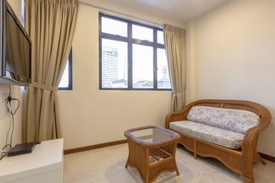 Roomy Studio Great for Family C03A
