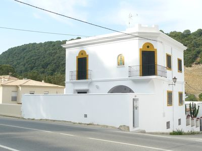 Photo for Big, comfortable house for 7 persons. Close to the village and to the beach.
