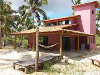 Photo for Casa Rosa - Plenty of comfort surrounded by nature near stunning marine park!