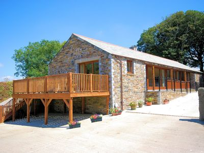 Photo for 3 bedroom Barn in Bude - 00598