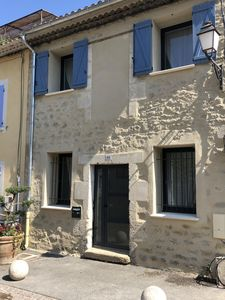 Photo for Village house in Provence up to 6 people