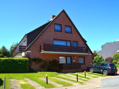 Photo for Apartment / app. for 3 guests with 45m² in Wyk auf Föhr (109572)