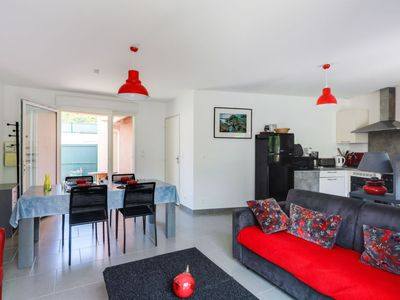 Photo for Vacation home Villa Robinson in Saint-Raphaël - 4 persons, 1 bedrooms