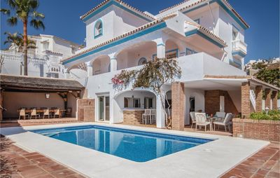 Photo for 5 bedroom accommodation in Riviera del Sol