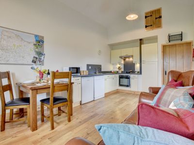 Photo for Vacation home Hartland in Barnstaple and Braunton - 2 persons, 1 bedrooms
