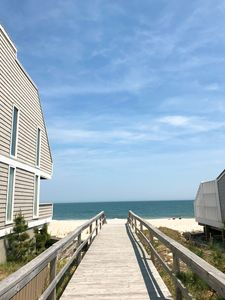 Photo for Gorgeous Beach One House Back Reserve Your Week
