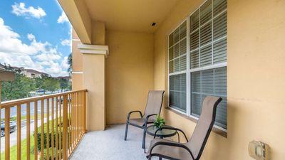 Photo for Book this fabulous 3 bedroom condo in the Vista Cay resort
