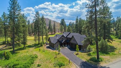 Photo for Brand New Golf Course Stunner! Short Walk to the Winery * Hot Tub * Fire Pit