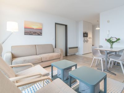 Photo for Nice apartment for 3 people with WIFI, TV, balcony, pets allowed and parking