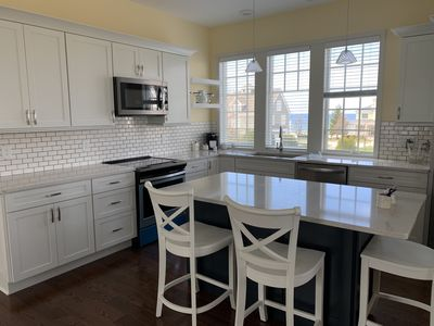 Photo for BRAND NEW BAY HARBOR CARRIAGE located in HOUSE VILLAGE BEACH 2 BR 2BATH
