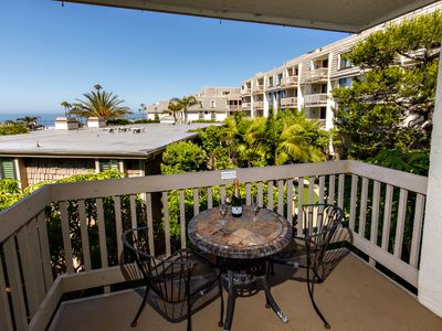 Photo for Great Ocean View, West-facing Condo!!