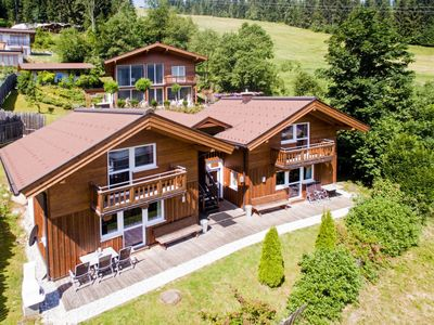 Photo for Vacation home Nikola (FLU100) in Flachau - 8 persons, 3 bedrooms