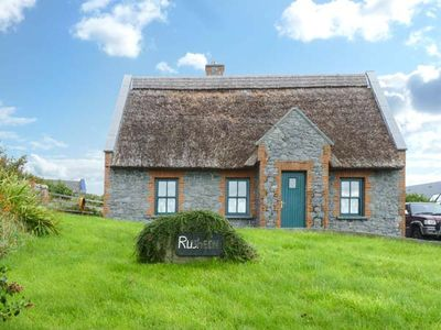 Photo for Rusheen Cottage, LAHINCH, COUNTY CLARE