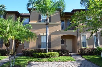 Tremendous Comfortable 3 Bedroom Town Home Near Disney World Regal Palms Download Free Architecture Designs Scobabritishbridgeorg