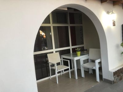 Photo for Bungalow in residential area