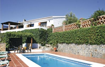 Photo for 3 bedroom accommodation in Frigiliana