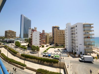 Photo for Apartment Arenal in Calpe/Calp - 4 persons, 2 bedrooms
