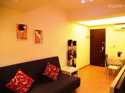 Photo for 2BR Apartment Vacation Rental in Wan Chai