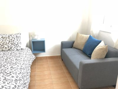 Photo for Nice bright flat in Poble Sec neighborhood