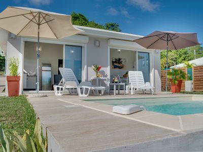 Photo for 2BR House Vacation Rental in le marin, martinique