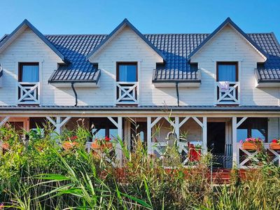 Photo for Holiday resort, Sianozety  in Um Kolberg - 5 persons, 2 bedrooms