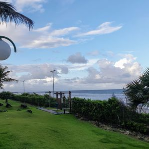 Photo for Condo house - 5 suites - in front of the sea - Itapoá-SC