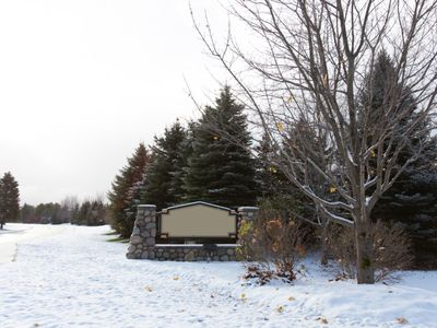 Photo for Commodious Mountain Run at Boyne, 2 Bedroom Suite S Six