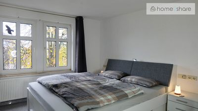 Photo for Apartment in the Residenz am Kurpark
