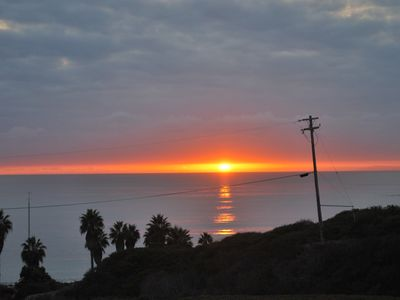 Photo for Stunning Ocean View Beach Getaway in Sunny San Clemente