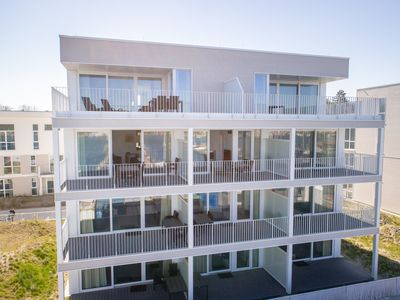 Photo for Luxury 4-6-person apartment Promenade villa in the holiday park Landal Travemünde - on the coast/the beach