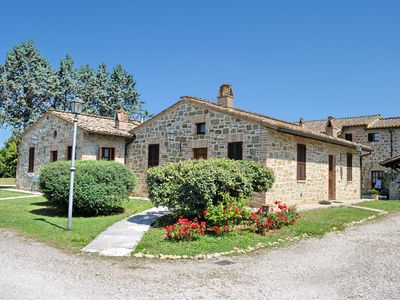 Photo for Holiday homes just 8 km from Assisi