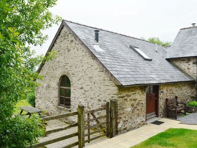 Photo for Delightful pet-friendly spacious barn conversion in Exmoor National Pa