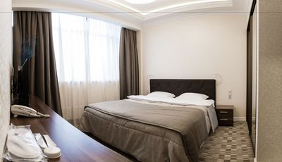 Photo for Cherry hotel - In Moscow (Novo-Peredelkino)