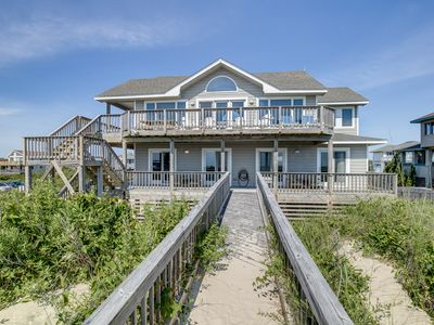 Photo for Sea View | Oceanfront