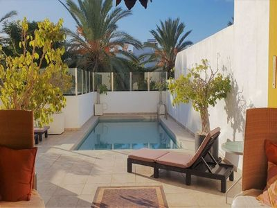 Photo for Casa Cadiz - A first class luxury villa with private pool, close to the beach