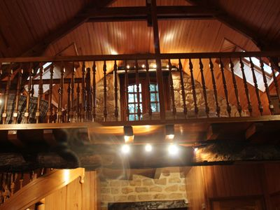 Photo for The Gîte l'Ermitage, charming refuge with private terrace
