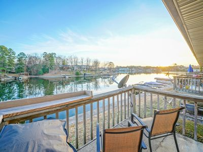 Photo for Beautiful Lake Hamilton Condo
