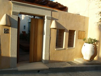 Photo for Agapi Holiday House, A Family Run Traditional House In South Crete, Greece